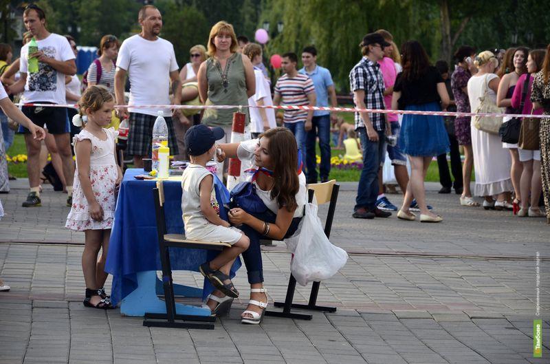 В Тамбовской области выберут лучшего вожатого лета