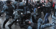 Госдума ужесточила наказание за терроризм и массовые беспорядки