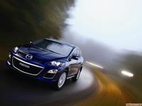 Mazda снимает с производства кроссовер CX-7