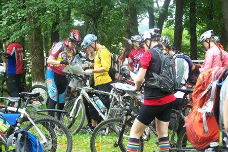 Тамбовчан приглашают поучаствовать в городской велогонке