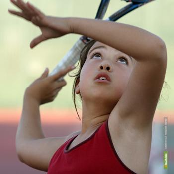 В Тамбове открывается зимнее первенство по теннису