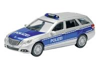 Российские полицейские будут ездить на Mercedes