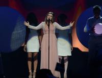 Россиянка Дина Гарипова вышла в финал «Евровидения»