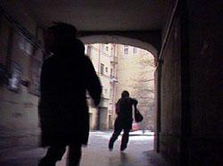 В Тамбовской области выросла уличная преступность
