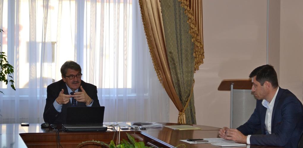 Тамбовский филиал РАНХиГС запустил новую программу повышения квалификации