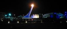 Дневники волонтеров: Тамбовские студенты как часть Олимпиады, или Привет из Сочи