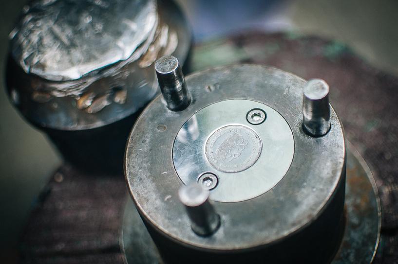 В Тамбове отчеканят монеты с изображением усадеб нашей области