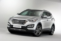 Каким будет «наш» новый Hyundai Santa Fe