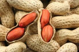 Загрязненный кадмием арахис может попасть на тамбовские рынки