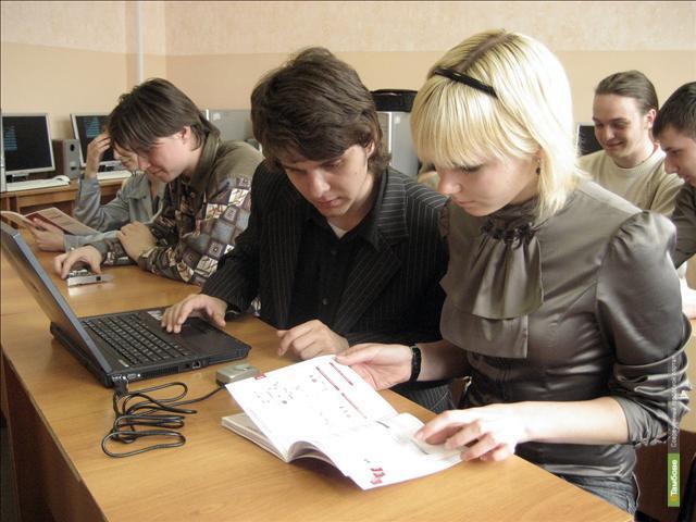 Почти полторы тысячи абитуриентов смогут поступить в ТГУ бесплатно