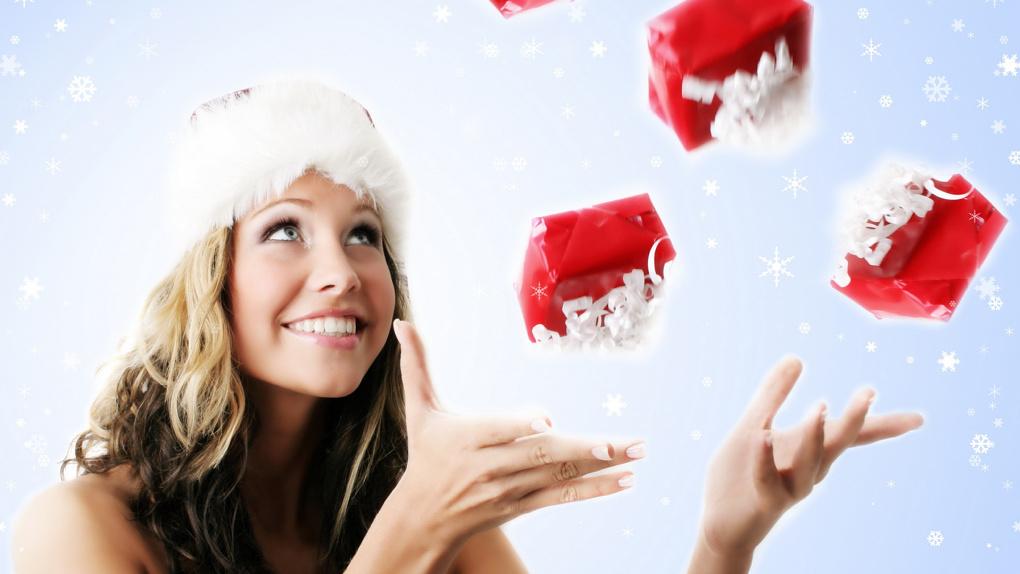 Готовы ли вы к Новому году?