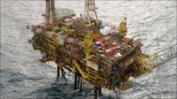 В Северном море остановили утечку нефти