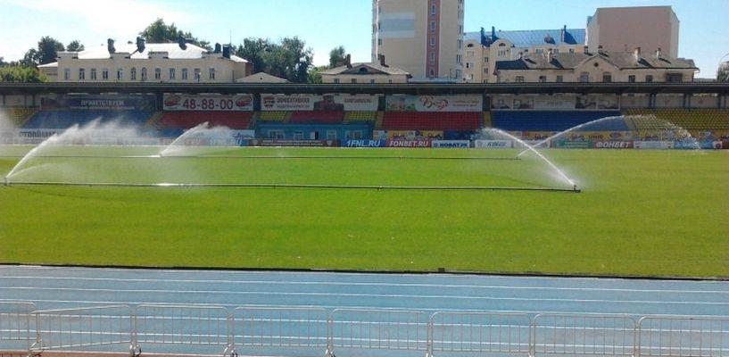 Реконструкцию стадиона «Спартак» планируют начать в середине сентября