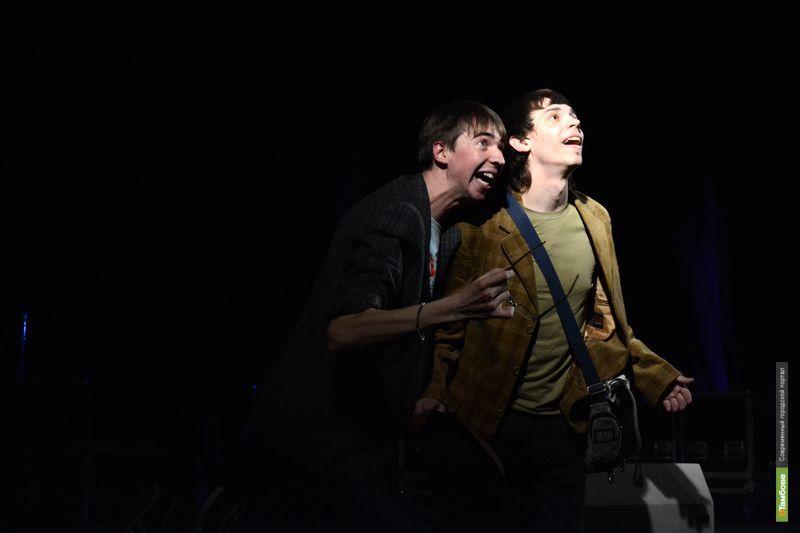 Тамбовский молодежный театр откроет сезон закрытым показом