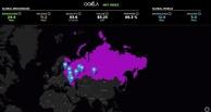 В Моршанске самая высокая скорость скачивания из интернета во всей стране