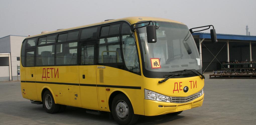 Из-за ДТП с участием школьного автобуса в области пройдут проверки