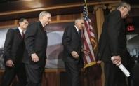 Обаме повезло: республиканцы проголосовали «за» лимит