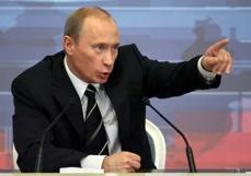 Владимир Путин плотно займется отечественным туризмом