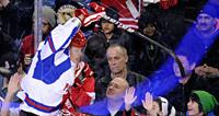 Молодежная сборная России с трудом вышла в полуфинал ЧМ