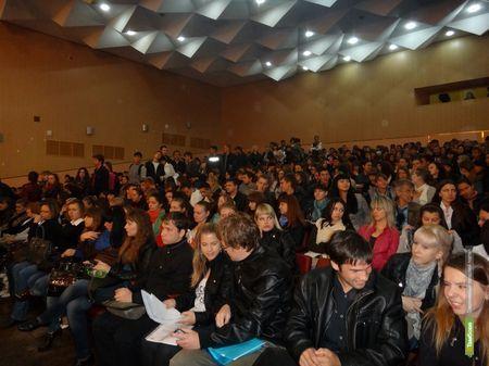 Выборы ректора в ТГТУ отложили на полгода