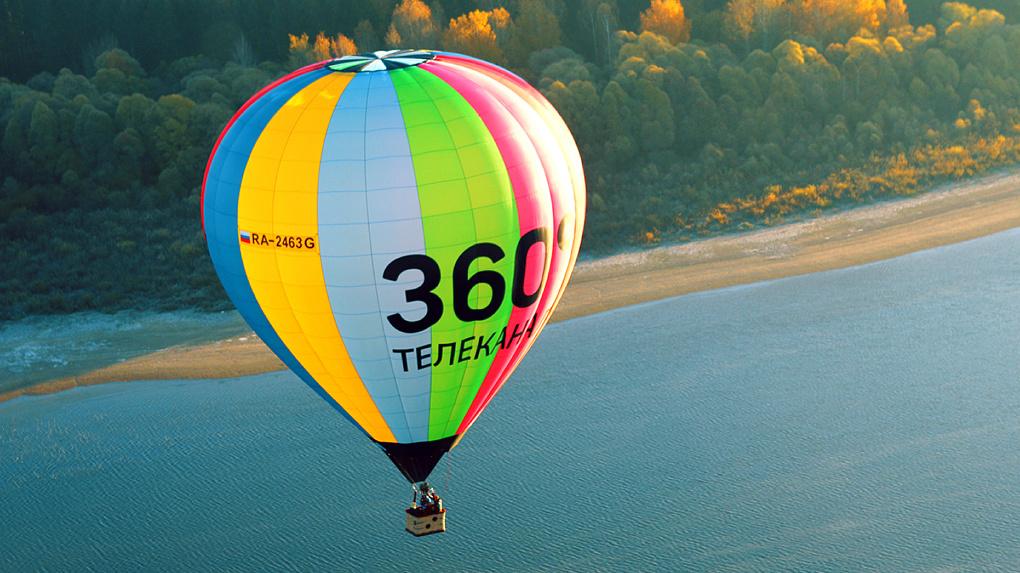Итоги года для канала «360»: лидерство в сегменте и новые партнеры. 18+