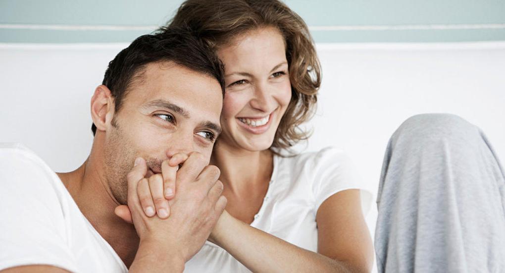 Фото друг жена и муж