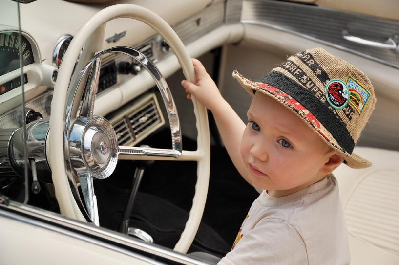 Россиянам хотят разрешить покупать автомобили за счет маткапитала