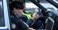 В Тамбове прошёл рейд по неплательщикам штрафов ГИБДД