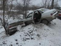 Несоблюдение дистанции стало причиной 19 ДТП в Тамбове