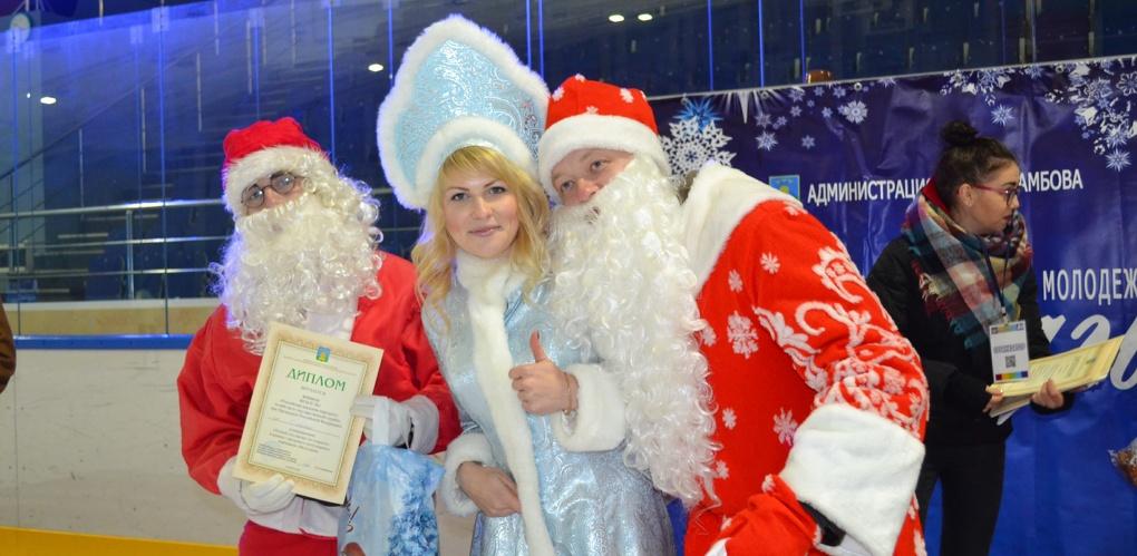 Команда Тамбовского филиала РАНХиГС завоевала награды на «Метелице»