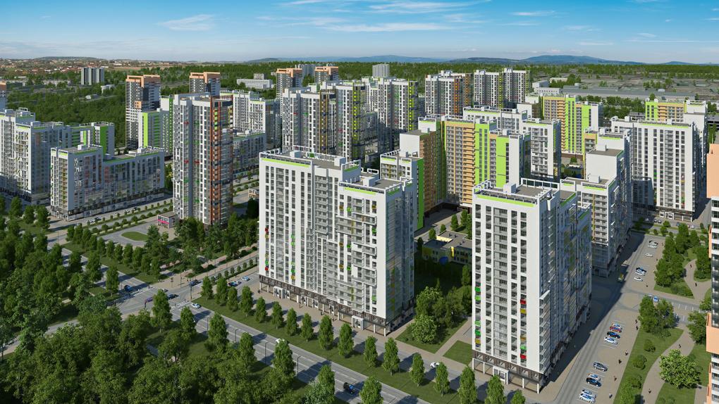 Надеемся и верим: россияне ждут снижения цен на жильё