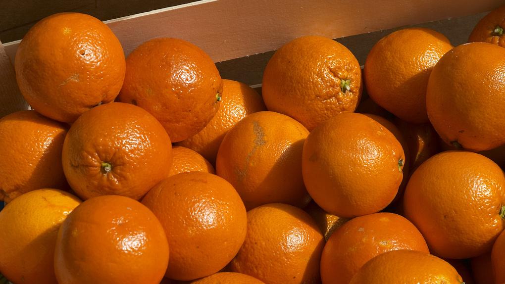 Эксперты измерили новогодние премии россиян в мандаринах: тамбовчанам достанется меньше всего