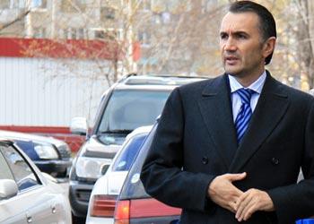 От Тамбова на выборах в Госдуму поборются олигарх и депутат