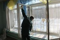 В Челябинской области еще действует режим ЧС из-за падения метеорита