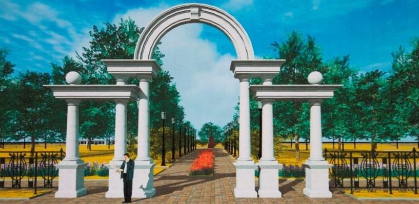 Памятники Екатерине II и Александру Пушкину установят в Моршанске