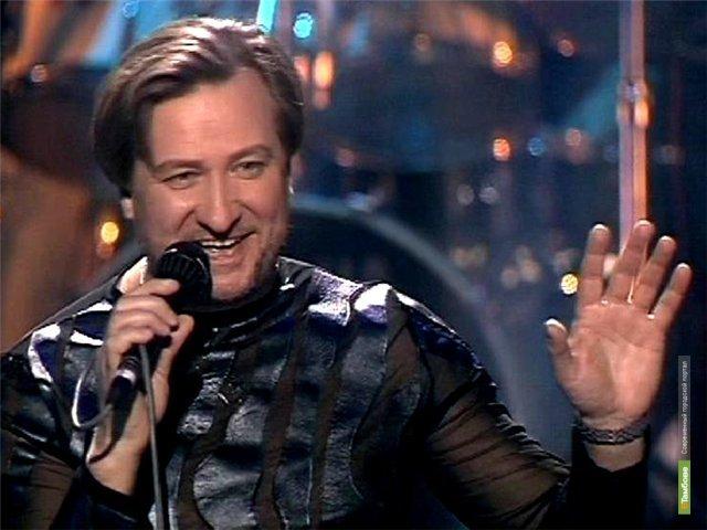 """Мичуринским """"путейцам"""" на праздник подарили концерт """"Песняров"""""""