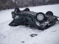 За 7 дней на дорогах Тамбовщины пострадали более 30 человек