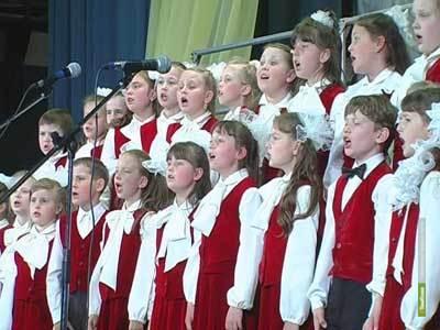 Тамбовский детский хор «Начало» победил на Международном фестивале