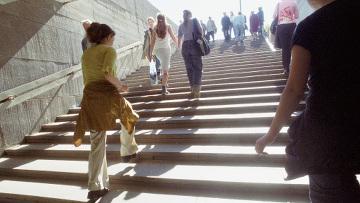 Власти построят в Тамбове ещё один подземный переход