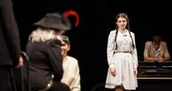 В драматическом театре состоялась премьера спектакля «Коломба»