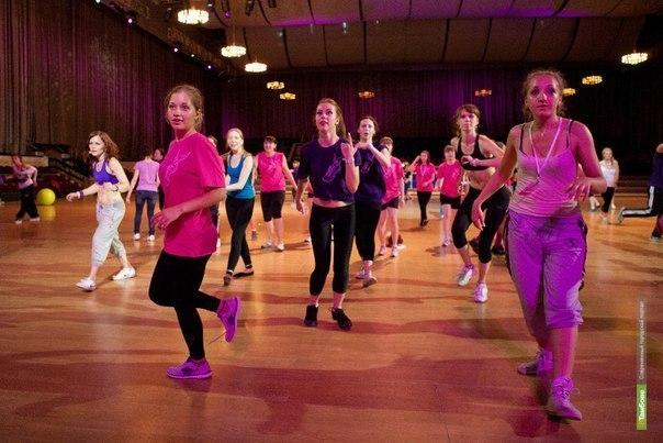 «Беги за мной» поборется за главный приз на фестиваль-конкурсе «Танцуй, Тамбов»