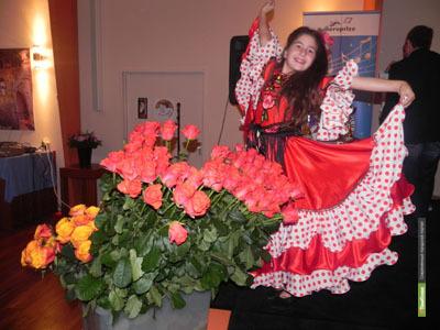 Вокалистка из Тамбова стала 2-ой на конкурсе в Нидерландах