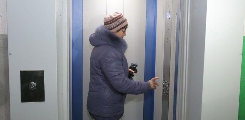 В Тамбове по программе капремонта заменят 55 лифтов