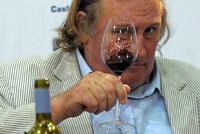 Суд выписал Депардье штраф на 4 тысячи евро за пьяную езду