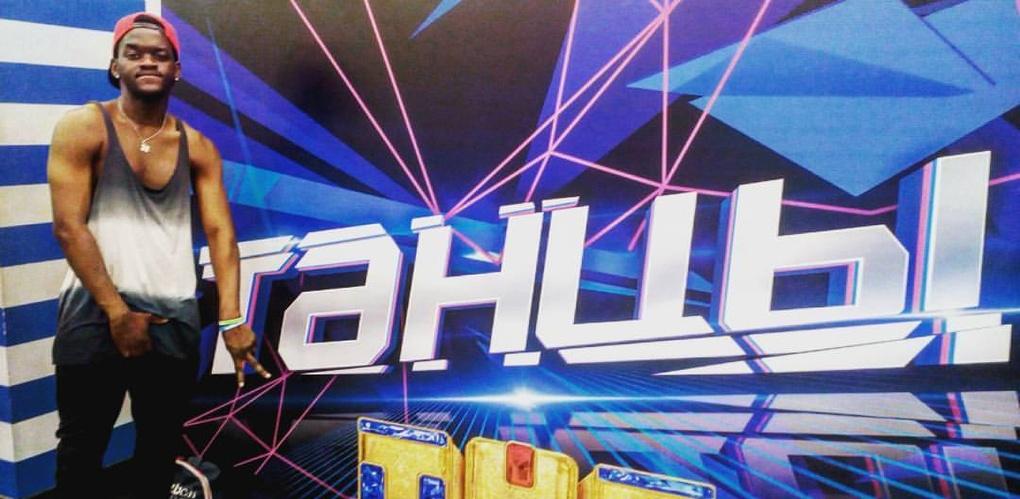 Тамбовчанин прошёл кастинг на шоу «Танцы» на ТНТ