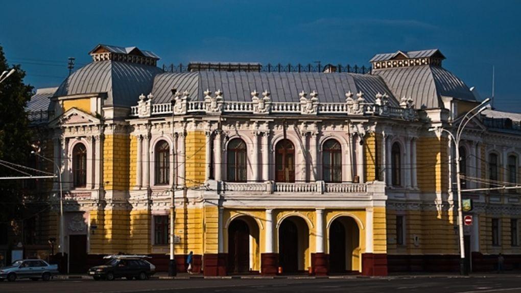 В Тамбов приезжает Драмтеатр из Комсомольска-на-Амуре
