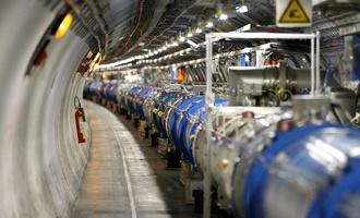 Физики объединятся, чтобы создать сибирский коллайдер