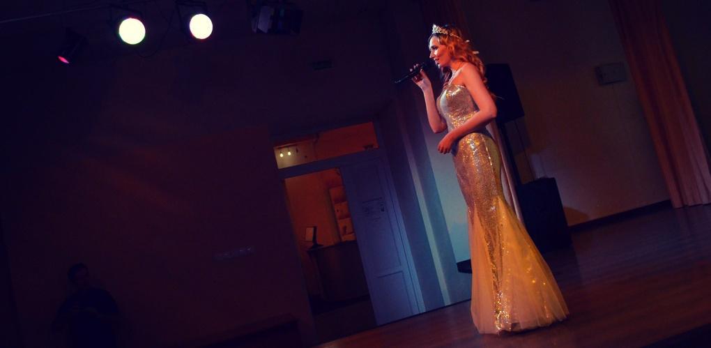 В финал всероссийского конкурса «Мисс молодёжь» вышла девушка из Тамбова