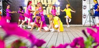 Тамбовщина вошла в список лидеров очередного туристического рейтинга