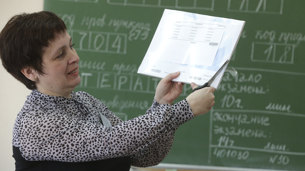 Но вы держитесь… Более половины учителей страны недовольны своей зарплатой